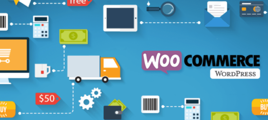 WooCommerce made functional on both mobile and desktop