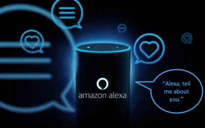 Alexa meetup 2019 in Haarlem Tech, the afterword